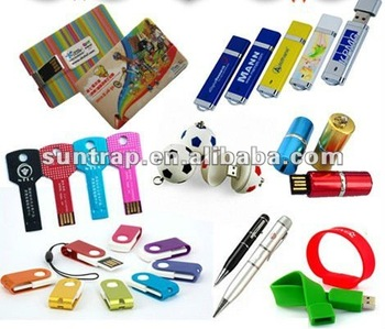 all kinds of different shapes usb flash pen drive|stick|memory
