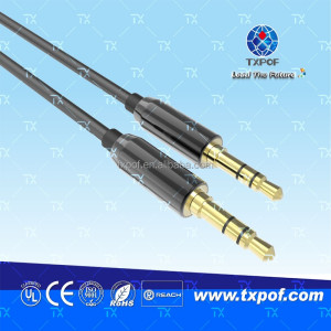 Manufacturer Metal shell interconnect audio cable VGA high quality RCA cable