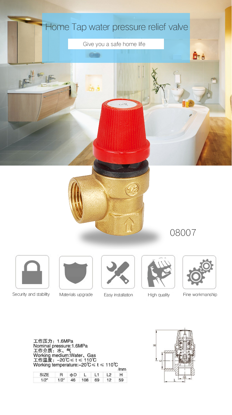 Junxiang 12535bar water boiler bsp safety diaphragm valve for brand name convsion ccuart Gallery