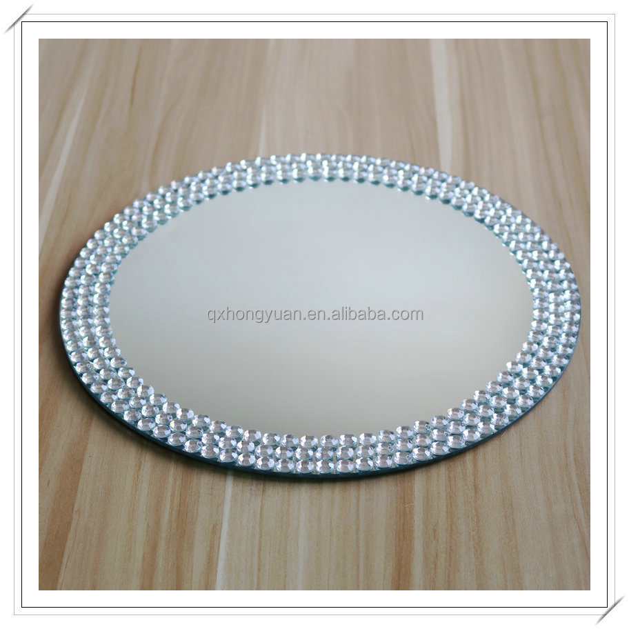 Mirror Charger Plates Wholesale, Charger Plate Suppliers - Alibaba