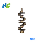 High wholesale Auto parts 4d95 engine crankshaft price crankshaft machine