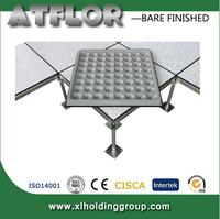 Anti-static PVC vinyl cover OA Raised Access Floor false floor