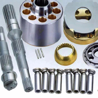 Rebuild Kit Hydraulic Spare Parts Repair Kit For Parker/Volvo F11/F12-28/39/010/150/250,F12-060/080/090/110