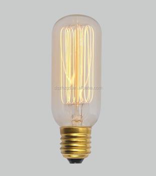 edison light bulb vintage wholesale 60watt edison bulb e26. Black Bedroom Furniture Sets. Home Design Ideas