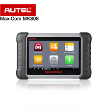 "7 ""WiFi Tablet Autel MaxiCOM MK808 <span class=keywords><strong>Automotive</strong></span> Diagnostica Scanner"
