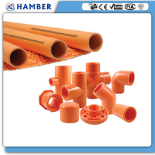 HAMBER--60608 pvc rubber ring fitting