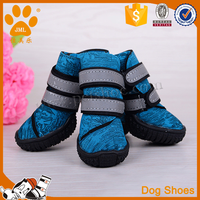 Pet accessories dog products waterproof durable dog boots