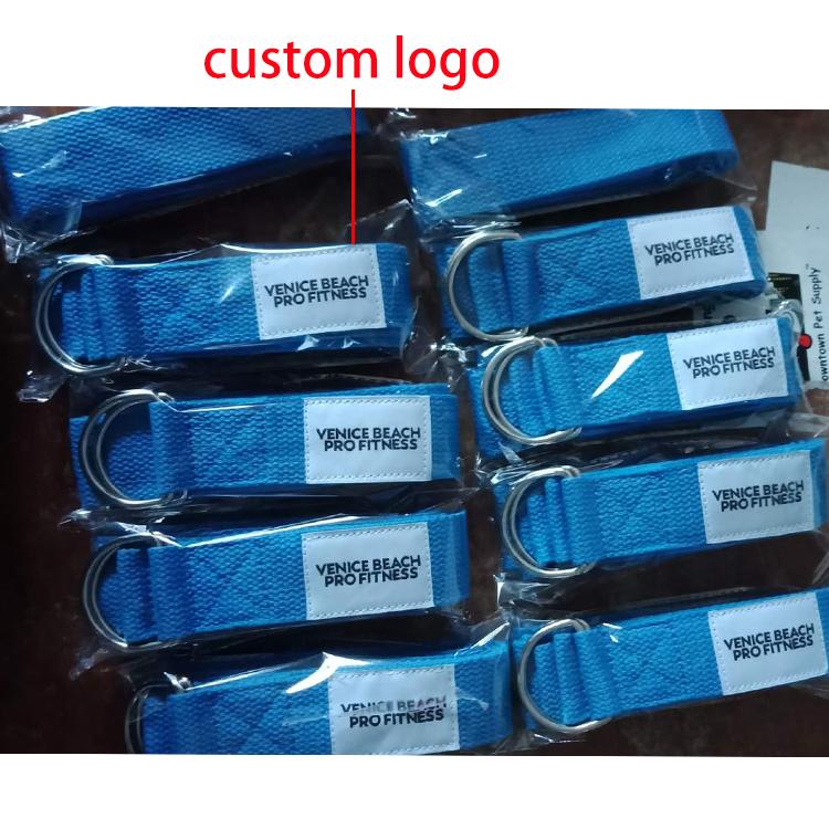 custom logo yoga strap.jpg