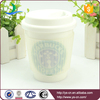 Factory Supplier eco one ceramic cup with lid With Promotional Price