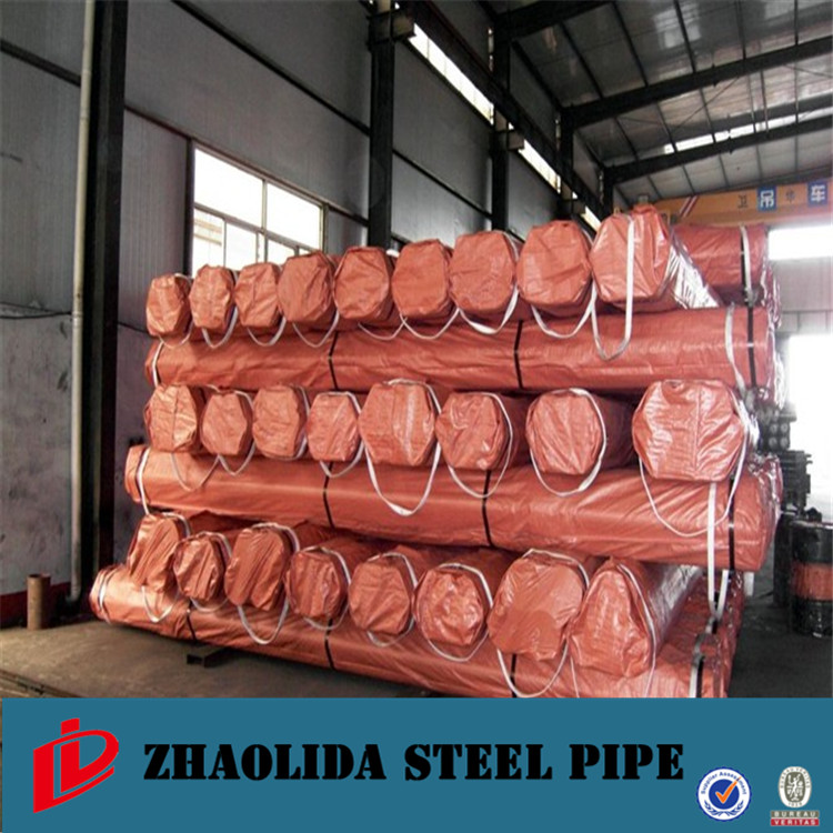 steel pipe china suppliers ! astm a53 grade b seamless pipes geothermal pipe