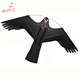 Eco Friendly Easy Flying Birds scare Kite hawk kite for sale
