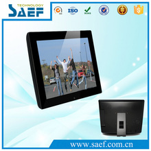Digital Photo Frame 12 inch Remote control Operation mode