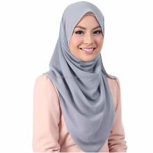 china cashmere scarf hot arab hijab plain color