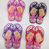 2018 hot sell flip flop lady eva flip-flophouse slippers for guests