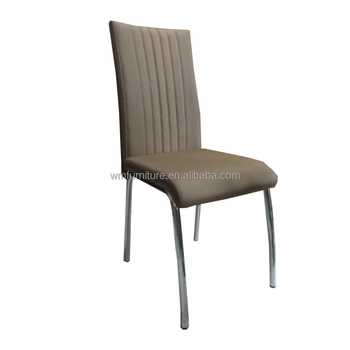 2016modern Amp Cheap Pu Leather Chair Design For Restaurant