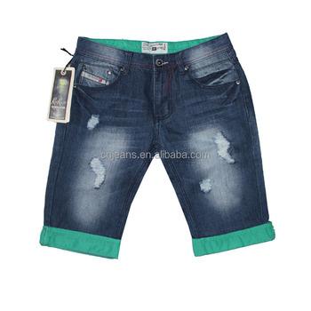 Gzy 2015 Destroyed Rag New Style Man Jeans Hot Sale Men Denim ...