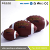 2016 High quality cheap custom american football