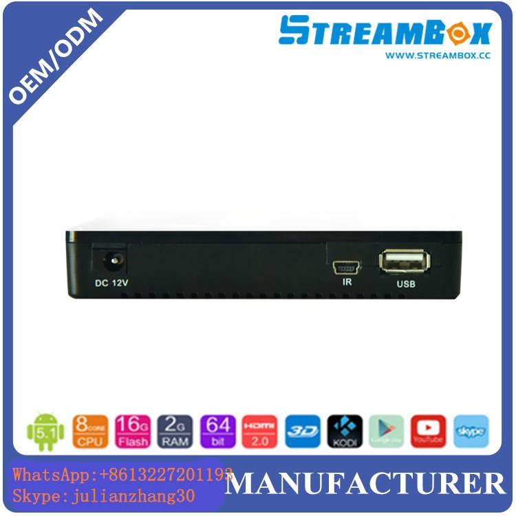 dvb-s2 mpeg4 receiver software free to air GX6605S chipset strong satellite tv channels decoder