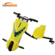2018 New design electric motor drifting trike scooter with front LED light