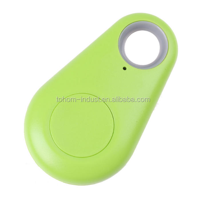 Fabriek Groothandel Anti-verloren GPS Locator Alarm Smart Tag Wireless Key Tracker Finder