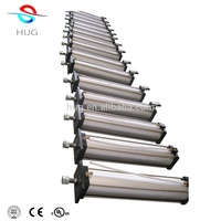Big bore big inner diameter Pneumatic/Air cylinder