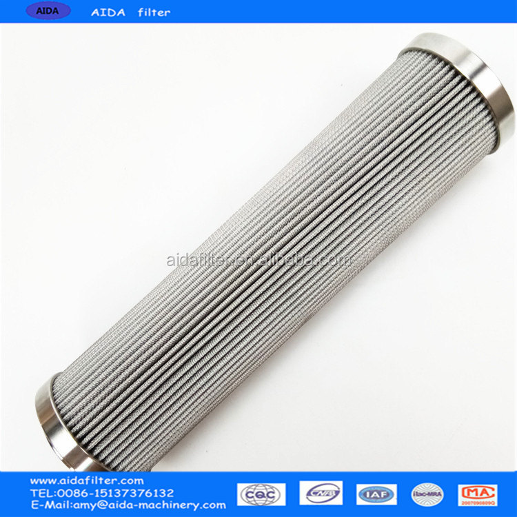 Hydraulic oil filter element INL-S-220-GF25-V Indufil filter element