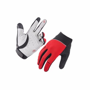 Custom Wholesale Cheap Neoprene Personalized Winter Bike Gloves