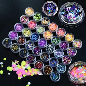 China Shape Glitter, China Shape Glitter Manufacturers and