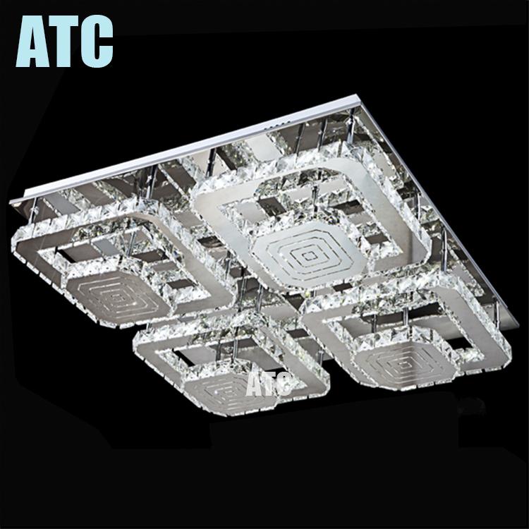 Led-paneel Plafondverlichting,Badkamer Plafond Warmte Lamp,Kristal ...