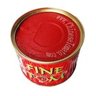 Hotsell Double Concentrate Tomato Paste in tins and cans 210g manufacturer factory price