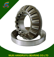 Automobile engine GCr15 material 33209 tapered roller bearing is a bearing steel mass production