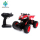 1:12 Scale 2.4G 4WD Electric Xtreme Off Road Water-proof Climbing Stunt RC Motor Rock Crawler