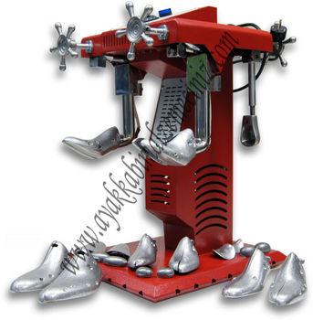 On Machine Chaussure De Chauffage Civière 285 Chaussureagrandisseur Buy Product Ems RL435Aj