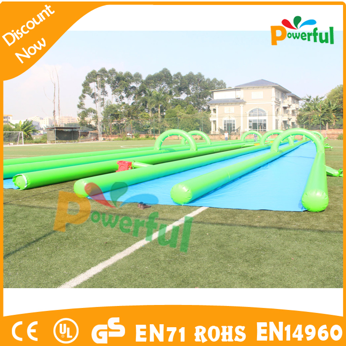 High quality commercial inflatable city <strong>slide</strong>