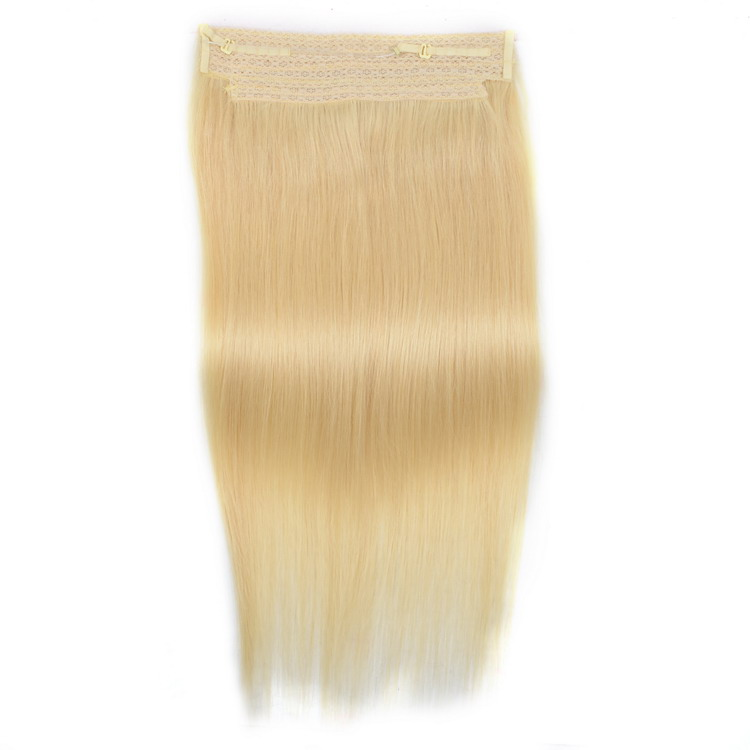 KBL top quality 32 inch micro ring hair extensions on wire,nylon doll hair, best hair extensions to get