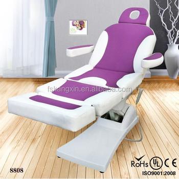 Salon aluminum massage table fit master massage table for The rose massage and beauty salon table view