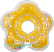 Baby Kids Infant <span class=keywords><strong>Schwimmen</strong></span> Neck Float Aufblasbare <span class=keywords><strong>Schwimmen</strong></span> Ring Sicherheit Neue <span class=keywords><strong>Trainer</strong></span>