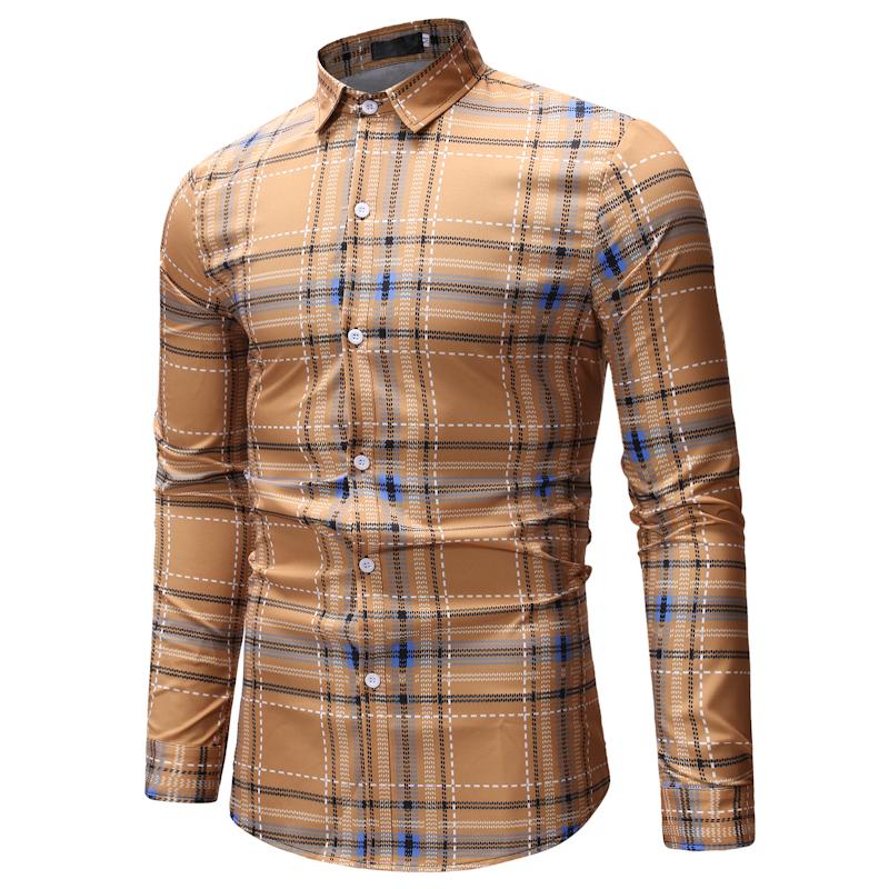 A Acheter Les Meilleurs Carreaux Chemises Arj54l Grossiste 1lJcFKT