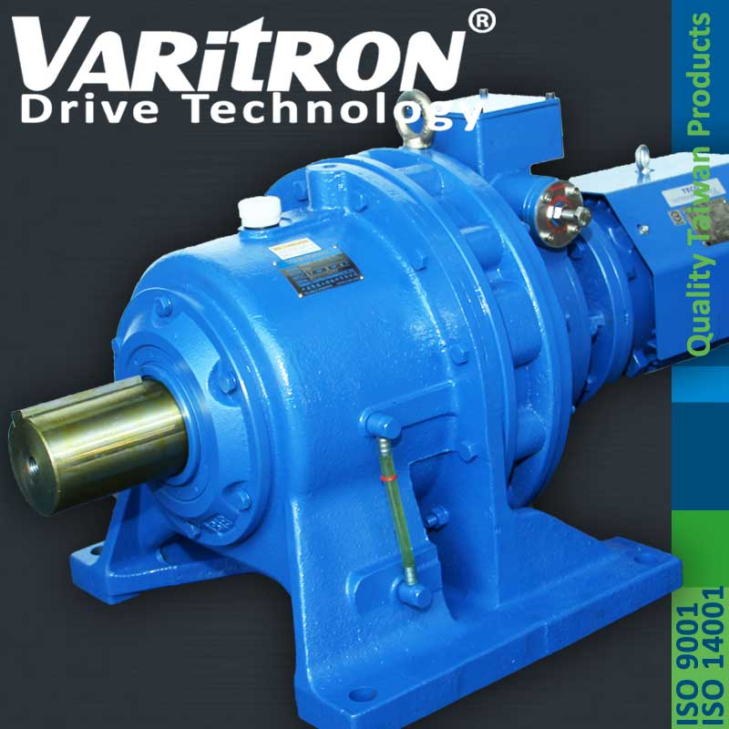 Varitron Cyclo Drive Gear box Speed Reducer Motor hydraulic pump gearbox