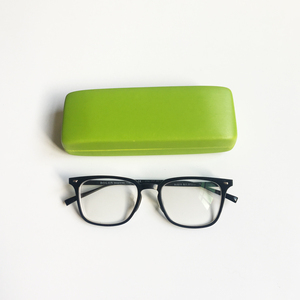 Wholesale premium glasses case pocket eyeglass case reading glasses cases uk