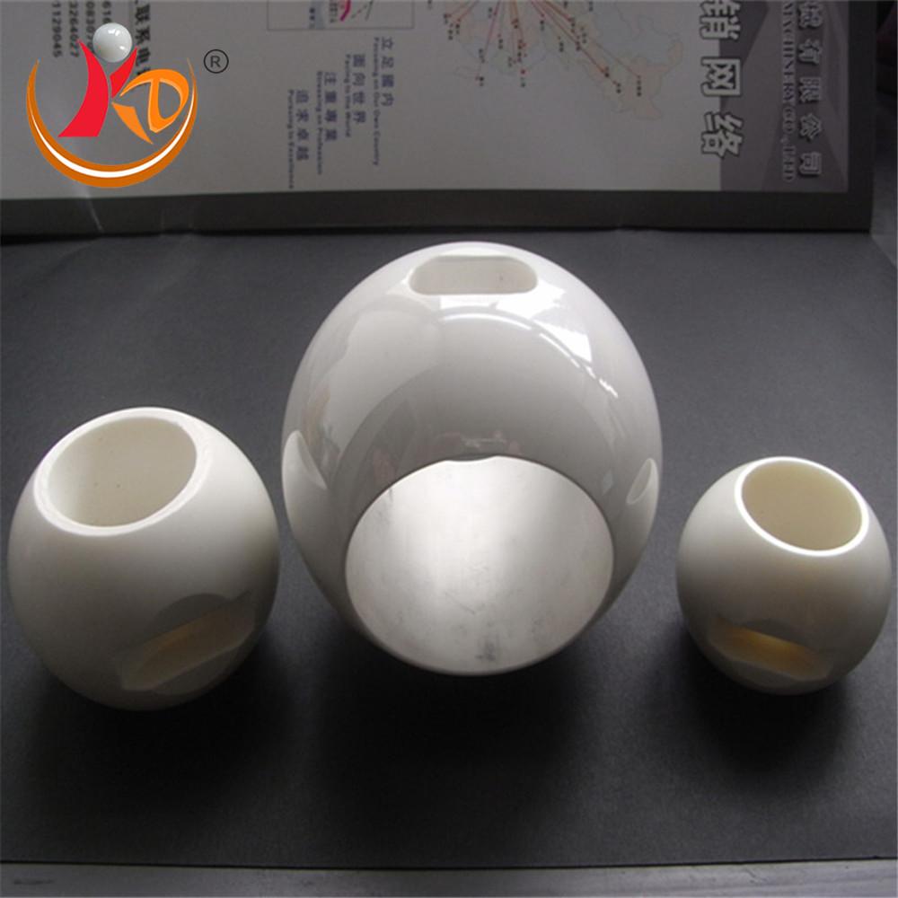 4mol yttrium zirconia powder for thermal spray coating