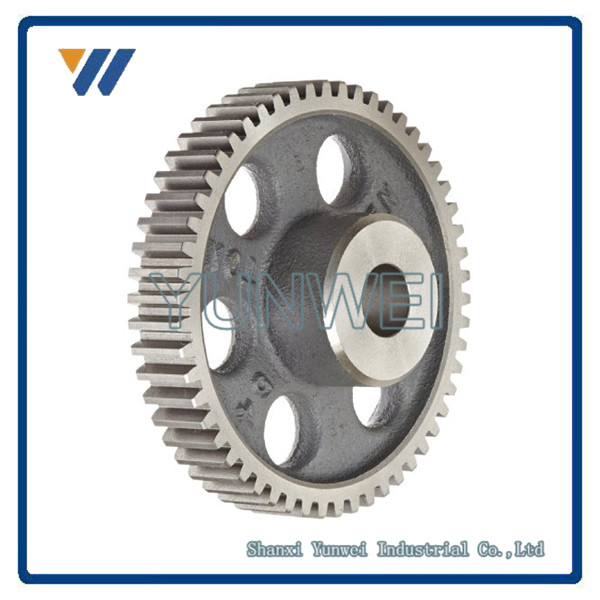 Standard Manufacturer Top Quality Toy Differential Gear