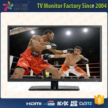 32inch led TV use A+ grade panel wholesale price CE BIS certificate