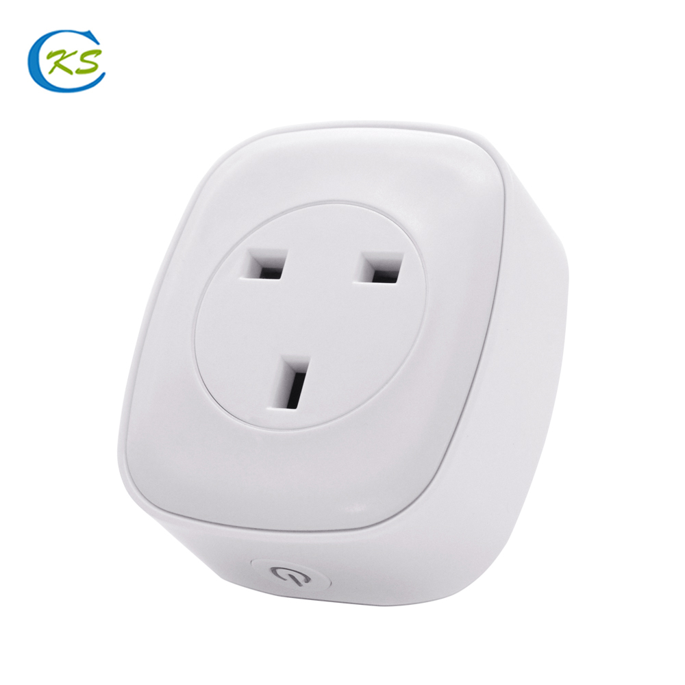 Wholesale 220v Smart Wifi Socket and Multi <strong>Plug</strong> With SDK API Manufacturer