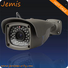 4X Auto Zoom Focus Low Lux Network 1080p bullet 2mp digital cctv ip camera