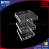 Popular style good quality clear acrylic cake display stand