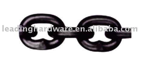 Ordinary Mild Steel Link Chain