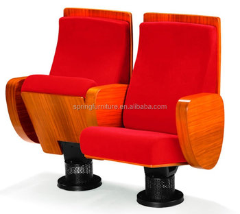 classic wood theater chair used church chairs sale aw 24 buy used