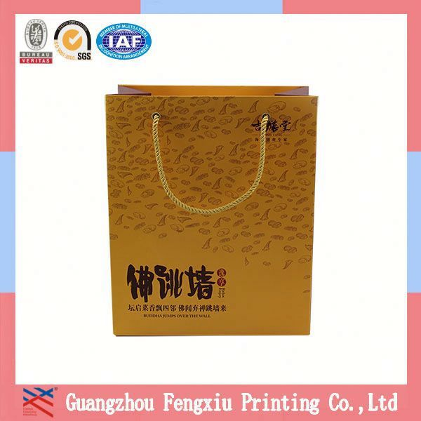Guaranteed Quality Mini Commercial Clothes Paper Shopping Bag