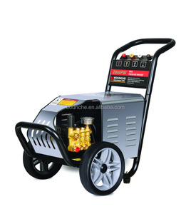 High quality Stainless steel metal high pressure car washer machine